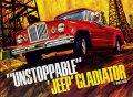 Первым комфортабельным внедорожником в мире стал Jeep Wagoneer