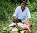 Приготовления барашка – на сковороде