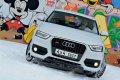 Тест Audi Q3