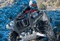 Обзор мощных лебедок для мотовездеходов иавтоквадроциклов