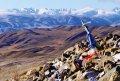 Штурм экстремального перевала в горах Западной Монголии