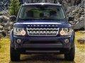Подробности про обновленный Land Rover Discovery 4