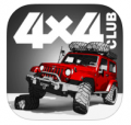 Наш журнал 4x4Club в App Store и Google Play!