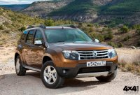Новинки Renault на московской выставке