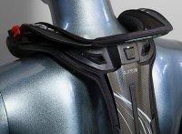 Некбрейс поможет избежать травмы шеи при падении с квадро- или мотоцикла
