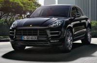 Ситуация с выходом Porsche Macan на российский рынок