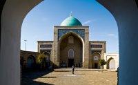 Узбекистан нечасто оказывается в фокусе внимания автопутешественников, а зря...