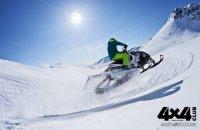 Снегоходы Arctic Cat 2014 модельного года