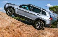 На мотор-шоу в Женеве Jeep показал европейскую версию Cherokee & Рестайлинговая версия кроссовера Х3