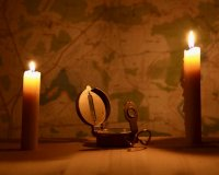 Выбираем кемпинговый фонарь для своих поездок