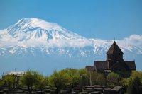 В Армении куда ни ступишь – всюду сокровища