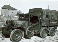 Автомобили фирмы Steyr верой и правдой служили во многих армиях, но работали и на «гражданке»