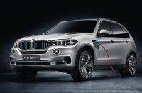 BMW готовит Х7 и гибрид X5 eDrive & Mercedes построит конкурента BMW X6