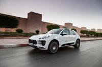 Тестируем зажигательный Porsche Macan на просторах Марокко