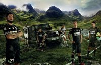 Jeep сыграл в футбол с «Ювентусом»