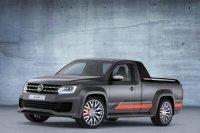 Volkswagen представляет Power-DJ-версию с саунд-системой мощностью в 5000 Вт
