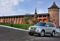 Weekend с Mitsubishi. Коломенский кремль – одна из самых известных достопримечательностей России