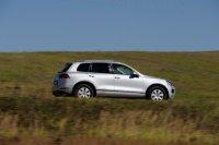Volkswagen Touareg второго поколения перерос многие «детские болезни», но не все...