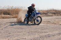 Baltmotors Dakar 250 E и 250 M на все случаи жизни и по современной технологии