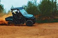 Как сделать Yamaha Rhino YXR 660 удобным помощником в погоне за зайцем