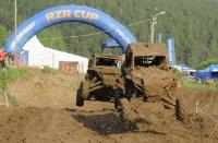 Cостоялся 2 этап RZR CUP 2014 в Екатеринбурге!