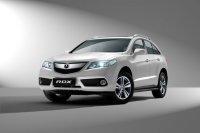 Acura увеличивает продажи в России