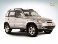 Прототип нового поколения Chevrolet Niva покажут на московском автосалоне