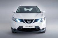 Nissan Qashqai будут собирать в Санкт-Петербурге