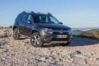 Renault представит новый Duster в 2017 году