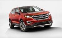 Новый Ford Edge представлен официально и поступит в продажу уже в начале следующего года