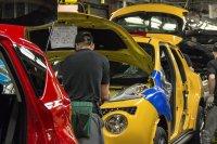 В Великобритании стартовало производство обновленного Nissan Juke