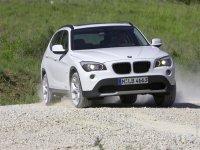 BMW представит следующее поколение X1 в 2015 году