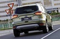 В Елабуге выпущен 20-тысячный Ford Kuga