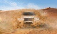 Озвучена примерная стоимость на первый внедорожник Bentley