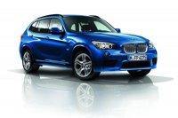 Возможно следующее поколение BMW X1 получит «заряженную» версию