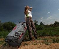 Баулы, сумки с точки зрения профессионального путешественника