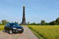 Изучаем истоки русской славы на Mitsubishi L200