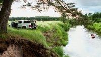 Пикап Volkswagen - не только утилитарная машина, но и отличный транспорт выходного дня