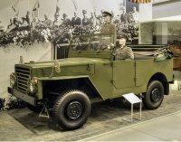 Особый мир утилитарных вездеходов и полноприводных грузовиков ГДР
