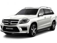 Mercedes-Benz собирается выпустить внедорожный Maybach