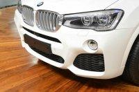 В Абу-Даби продемонстрировали BMW X4 с пакетом M Sport Package