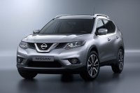 Nissan планирует увеличить продажи X-Trail в два раза