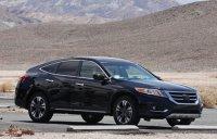 Honda Crosstour признана самым качественным автомобилем в США