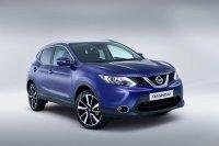 Кроссовер Qashqai вновь стал самым продаваемым Nissan в России, а Terrano стремительно набирает популярность