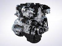 Land Rover Discovery Sport получит двигатель нового семейства
