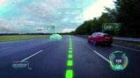 Jaguar Land Rover разрабатывает виртуальные технологии для снижения факторов, отвлекающих внимание водителя