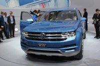 Большому пятиметровому Volkswagen быть