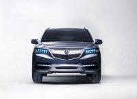 Acura MDX – бестселлер рынка США
