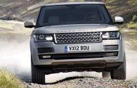 Range Rover и Range Rover Sport слегка обновились