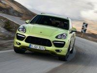 Водитель Porsche Cayenne поставил рекорд по количеству превышений скорости